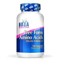 Free form amino complex - 100 caps - Kaufe Online bei MOREmuscle