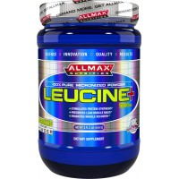 Leucina - 400g - Kaufe Online bei MOREmuscle