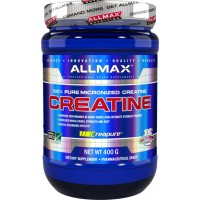 Micronized Creatine - Creapure 400g- Buy Online at MOREmuscle