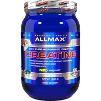 Micronized Creatine - Creapure 1000g- Buy Online at MOREmuscle