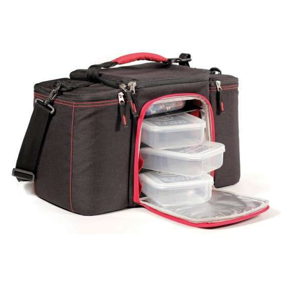 6 Pack Fitness Bag