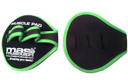 MASmusculo Muscle PAD