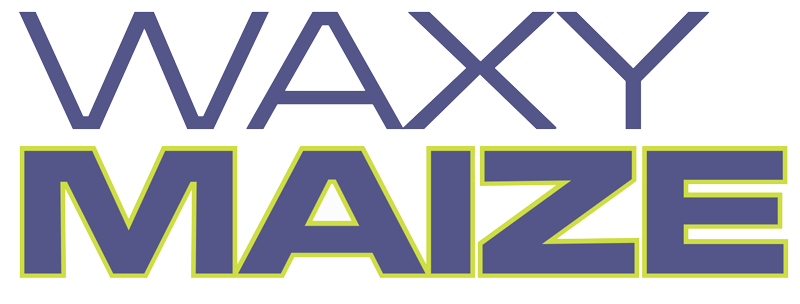 WaxyMaize MM Supplements