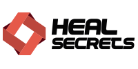 Logo Heal Secrets