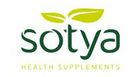 Logo Sotya Health Supplements