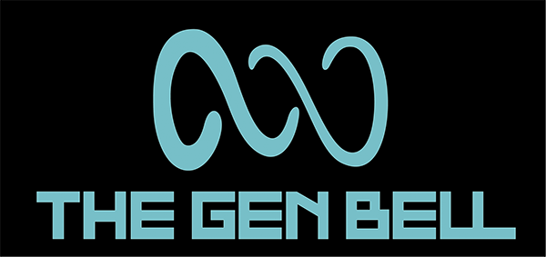 Logo The Gen Bell