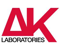 Logo AK Laboratories